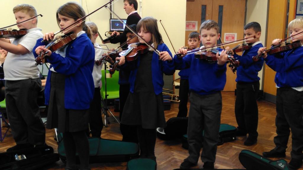 Violins (7)
